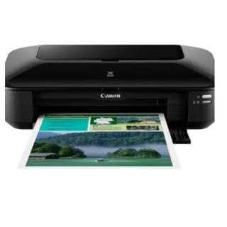 Canon color printer iP8770 used for sale