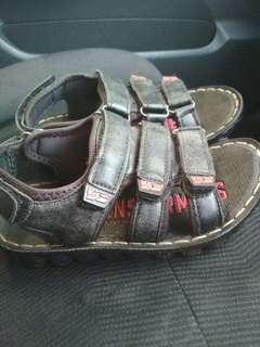 Boys sandal