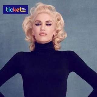 Gwen Stefani演唱會