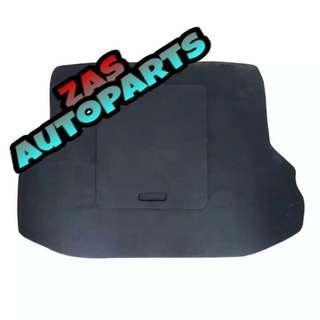 Honda Civic ES 7th Gen (2000-2005) Rear Bonnet Tyre Cover Board