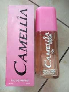 Parfum camellia