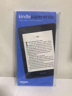 (No Ads) BN Kindle paperwhite 2018