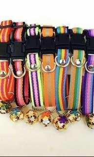 🚚 Cat collar, kitten collars