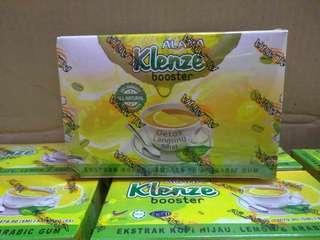 Klenze Booster