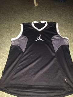 Jordan jersey