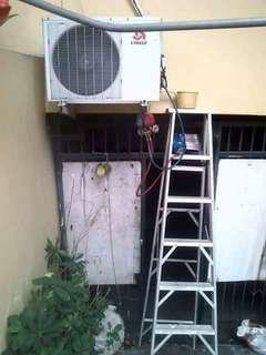 Makati Aircon Home Service Cleaning and Repair Bel Air San Antonio Installations Relocations