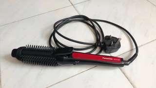 Panasonic 捲髮器 EH HT40
