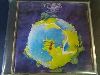 🚚 Yes (fragile) cd prog rock