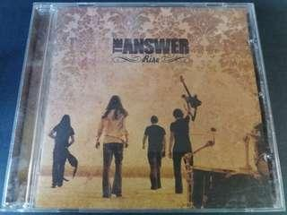 🚚 The answer (rise) cd new