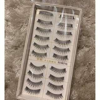 TAIWAN LASHES [BRAND NEW]