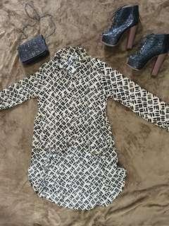 Dress like macan 😂
