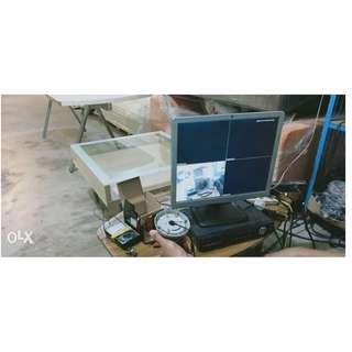 Camera CCTV ₱ 1,500
