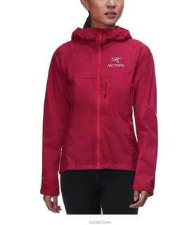 Arc'teryx Squamish Hooded Jacket