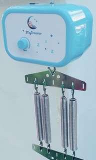 Electronic Baby Cradle/Swing motor / Buaian Automatik / Yao Lan