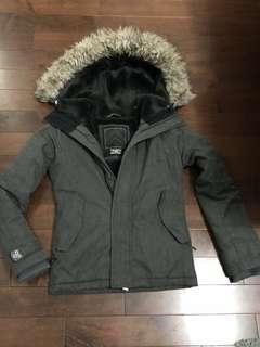 TNA Jacket size xxs