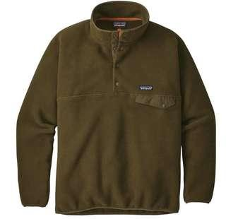 Patagonia Synchilla Snap-T Fleece Pullover (厚身)