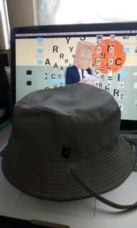 AGNES B Bucket Hat Stripes (made in japan)