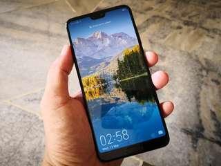 MYset Huawei P20 Pro 128GB