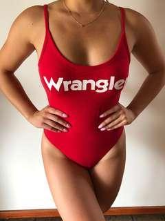 Wrangler Bodysuit
