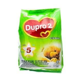 🚚 Dupro 2