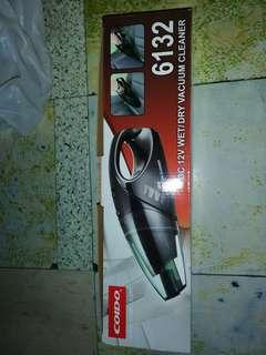 CIIDO 6132 DV12v 車用手提吸塵機