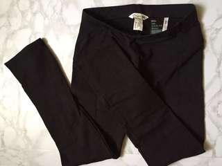 #MARCH300 H&M Black Leggings for Young Girls