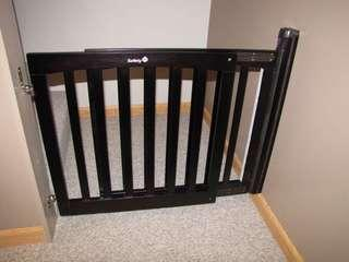SAFETY 1st Swing Gate