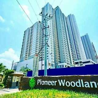 RENT TO OWN CONDO!