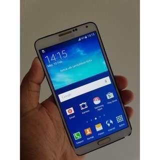Samsung Galaxy Note 3 Rose Gold White SM-N900