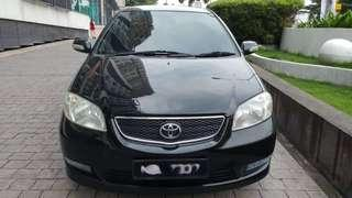 2004 Toyota VIOS 1.5 G (A) NEW FACELIFT FULL SPEC