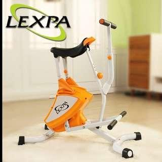 🚚 [FREE DELIVERY WITHIN CCK] Lexpa horse riding machine
