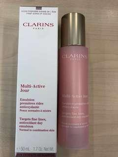 Clarins Multi Active Emulsion