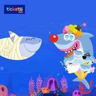 Baby Shark音樂會