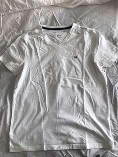 V neck Tommy Hilfiger T-shirt