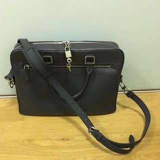 Louis Vuitton Epi Leather Briefcase