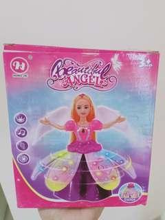 Mainan anak princess bs goyang