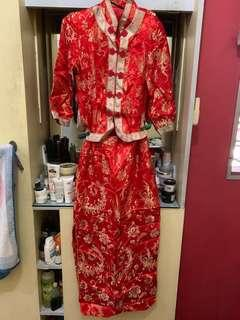 Chinese costume for KIDS