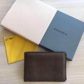 Skagen Men Wallet