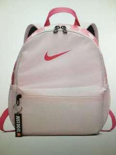🚚 Mini Nike brasilia backpack