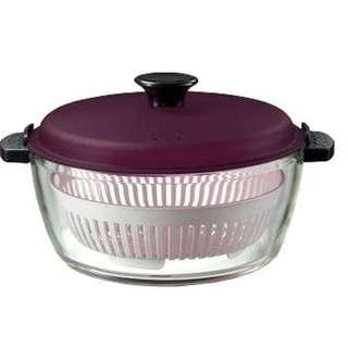 2.2L蒸烤兩用鍋 湯鍋