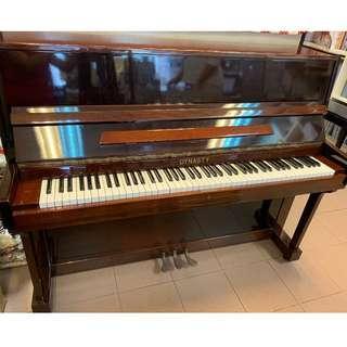 Used Dynasty Piano