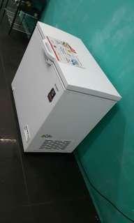 Chest Freezer 190 Litre Sharp