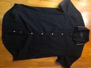🚚 Zara polo shirt