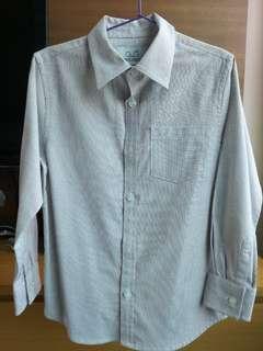 CHICKEEDUCK 男童恤衫