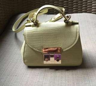 Sling bag zara original
