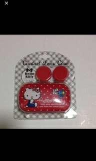 Hello Kitty - Contact Len case