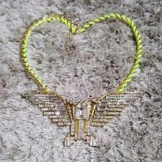 (NEW) Eagle Necklace // Kalung Wanita