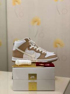 new styles 3a4e9 6d4c4 BNIB Nike SB Dunk High Premier Win Some Lose Some (Special Box With  Accessories)