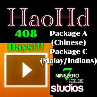 HaoHd / MYiptv4K