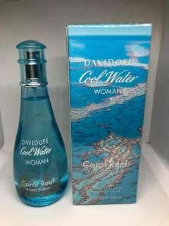 Davidoff Coolwater